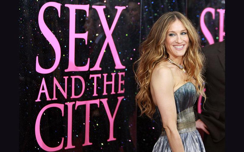 il cantinori sex and the city