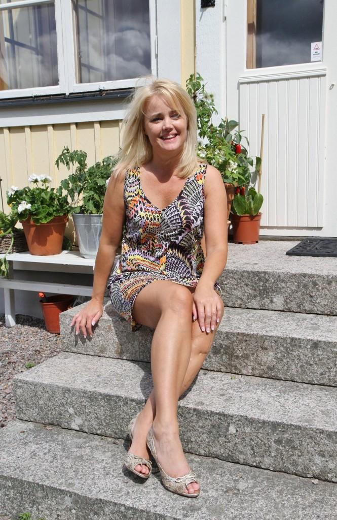 svenska kvinnor söker män Billdal