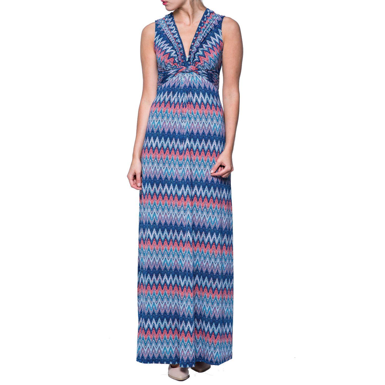 ilse jacobsen klänning blå