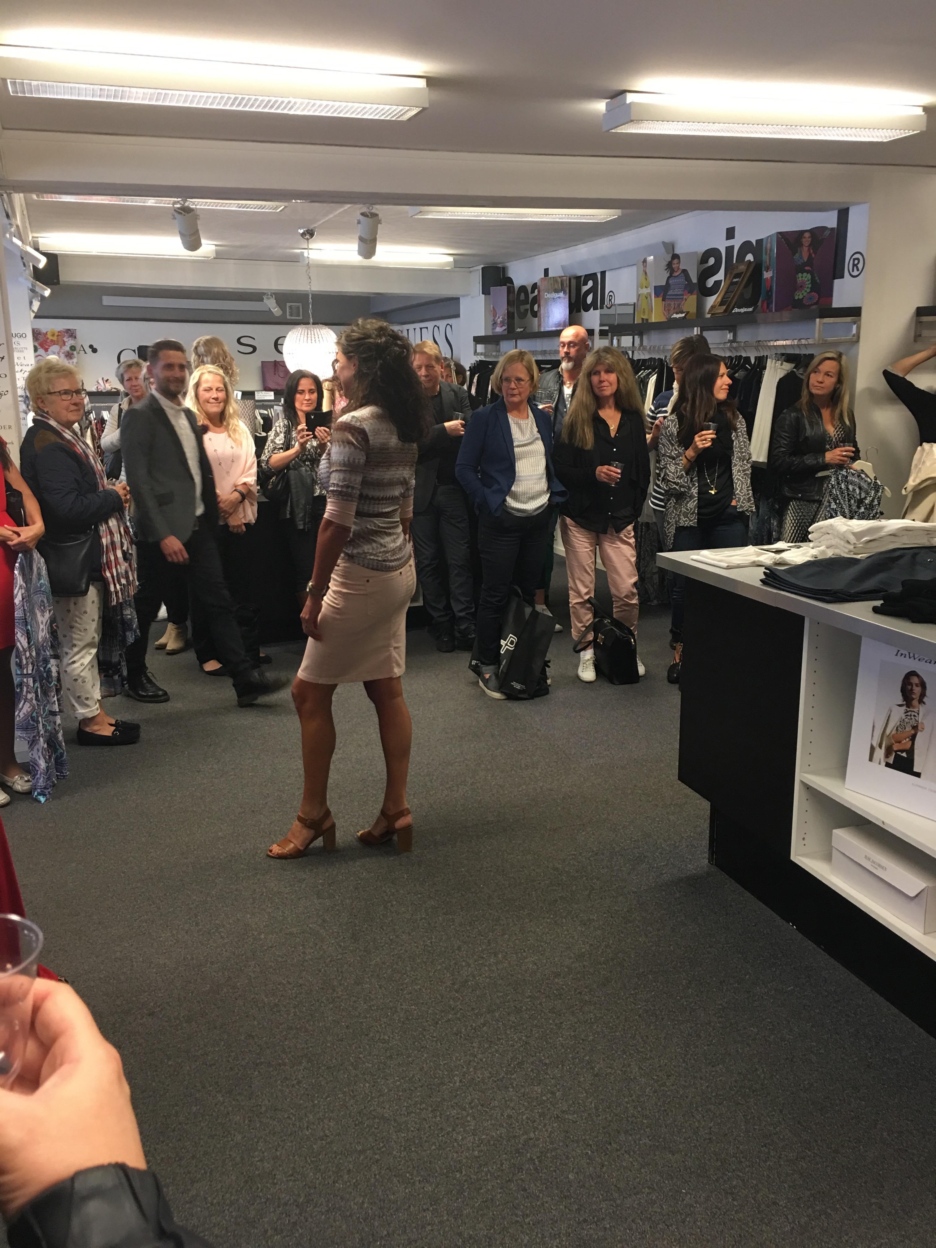 Byxa + kjol = Ilse Jacobsen! | Boutique Diva